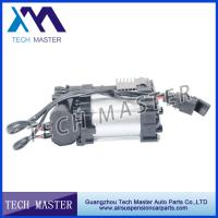 Wholesale Wabco Air Suspension Compressor For Q7 Touareg Cayenne Air Spring Strut from china suppliers