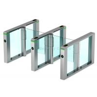 Wholesale Access Control Automatic Turnstile Speedgate 900 Servo Motor Turnstyle Gate from china suppliers