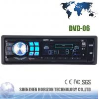 Wholesale Car Audio DVD 06 Car Players, Aux in and out /Remot Control, Car CD Player from china suppliers