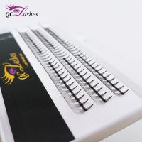 Buy cheap 6D 0.07mm 14mm Volume Fan Eyelash Extensions from wholesalers