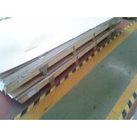 Wholesale Cold Roll TISCO ASTM 441 Thin Stainless Steel Sheet 2D Finished from china suppliers