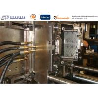 Custom Made Clear Plastic Jar Hot Runner Injection Mold NAK80 Steel for sale