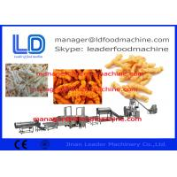 Wholesale Fried kurkure making machines   from china suppliers