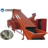 Wholesale Plastic PP BOPP PE Film Recycling Machine from china suppliers