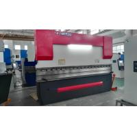 Wholesale Powered Press Brakes Metal Mechanical Press Brake Machine For Forming Metal Sheet from china suppliers