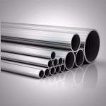 China Gr2/Gr5/Gr9/Gr12/Gr16/Gr23 Seamless Titanium tube tubing Titanium Pipe for sale