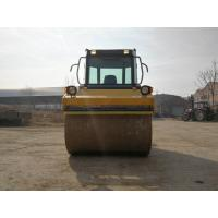 China LGDD808 LTXG 8 tons Double drum double hydraulic drive vibratory road rollers on sale