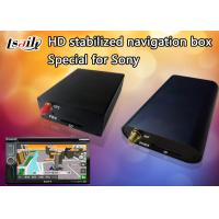 Wholesale Special HD GPS Navigation Box For Sony Kenwood Pioneer JVC DVD Player from china suppliers