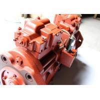 Wholesale Excavator Hydraulic Kawasaki Pump K3V63DT-9N19 2635rpm Max Speed for MX135 Digger from china suppliers
