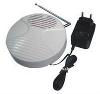 Buy cheap Focus Wireless hooter two way communication from wholesalers