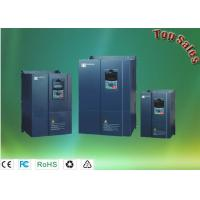 Wholesale 55kw 380v AC Vector Control Frequency Inverter , Short Circuit Protection from china suppliers