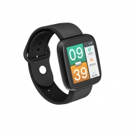 Wholesale 1.3 Inch TFT Color Screen 180mAh ECG Monitor Smart Watch from china suppliers