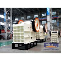 Wholesale Best Jaw Stone Crusher/Small Stone Jaw Crusher Price from china suppliers