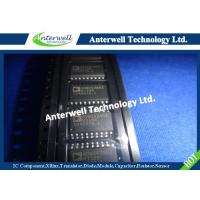 Wholesale High Speed Integrated Circuit Chip 5 V, 0.1 F CMOS RS-232 Drivers / Receivers ADM242ARZ from china suppliers