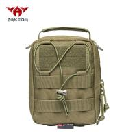 Wholesale Small 900D nylon Tactical EMT Bag With Customized Logo CE ROHS from china suppliers
