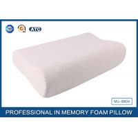Wholesale Factory Supply 100% Natural Latex Pillow Orthoupedic Massage Neck Pillow from china suppliers