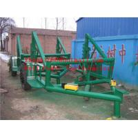 Wholesale Pulley Carrier Trailer  Pulley Trailer  Cable Trailer  Drum Trailer from china suppliers