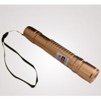 Quality 532nm 100mw CW rechargable green laser pointer torches for sale