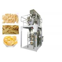 Wholesale Multi-Function Small Scale Packaging Machine For Popcorn / Sugar / Crisps / Peanut from china suppliers