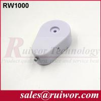 Wholesale Museums Anti Theft Recoiler Drop Shaped For Wire Harness Positioning from china suppliers