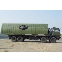 Wholesale Military Pontoon / Emergency Pontoon / Ribbon Pontoon / Ribbon Floating Bridge from china suppliers