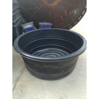 Wholesale 2018new design M900  PE food grade plastic Round bucket water tank from china suppliers