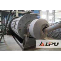 18 T 110kw Mining Ball Mill Compact Structure Ball Mill Production Line for sale