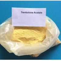 CAS 10161-33-8 Trenbolone Steroids , Injectable Parabolan Trenbolone Enanthate for Bodybuilding for sale