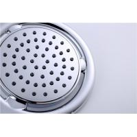 Quality Copper Plating Bath Shower Accessories Rotatable 304 Stainless Steel Concealed for sale