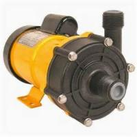 China Pan World Magnetic Pump for sale