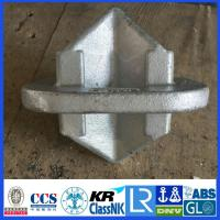 Wholesale Galvanized Stacking cone from china suppliers