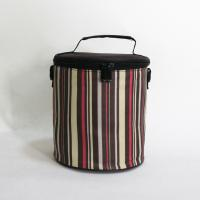 Wholesale Round Kids Lunch Bags / Kids Insulated Lunch Bag For Outdoor Picnic from china suppliers