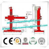 Wholesale Automatic Weld Manipulator , Pipe Welding Column Boom Welding Equipment from china suppliers