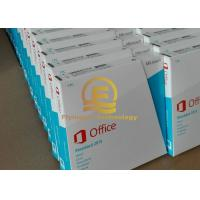 Wholesale Microsoft Office Home And Business 2013 Online Activation , OEM New Key from china suppliers