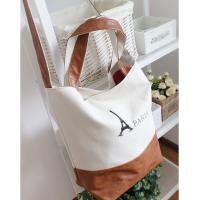 Wholesale Promotional Canvas Shopping Bag from china suppliers