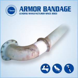 Wholesale new hot selling plastic pvc flexible /pvc pipe leak repair /sealing clamp/pipe repair bandage from china suppliers
