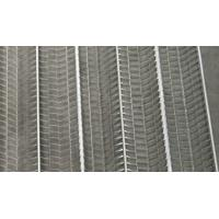 Buy cheap 610mm Widt Galvanized Expanded Mesh Lath 2.1 Length 0.3mm Thickness from wholesalers
