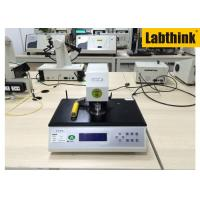 Wholesale 32kg Film Thickness Measurement Device With Automatic Specimen Feeding from china suppliers