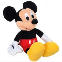 China Cartoon Disney Mickey Stuffed Custom Plush Toys Doll For Baby and SGS Passed on sale