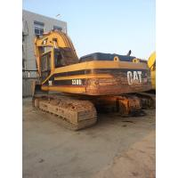 Wholesale 330BL USED CATERPILLAR EXCAVATOR FOR SALE ORIGINAL JAPAN from china suppliers
