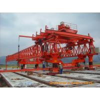 Wholesale Machinery Launching Gantry Crane with Powerful Corrosion Resistance from china suppliers