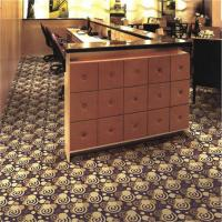 China Comfortable PVC Commercial Flooring , Luxury PVC Flooring OEM Service for sale