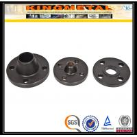 China ASTM A105 Carbon Steel Flange on sale