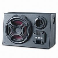 Wholesale 8-inch Car Subwoofer, with 38Hz to 5KHz Frequency Response from china suppliers