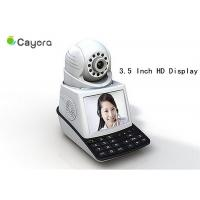 Wholesale Wireless  IP Security Camera Night Vision Mobile Phone Remote Network Video Camera from china suppliers