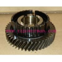 China 33030-0L010 3L 5L Hiace Gearbox Auto Transmission Parts  middlefifth gear for sale