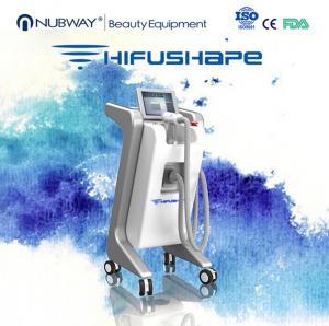 China 2015 best technology fat loss machine ultrashape hifu for body shaping on sale