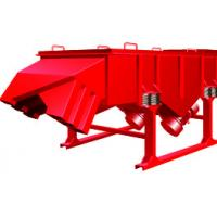 Wholesale SZF series linear vibrating screen vibratory screen vibrating sieve vibratory sieve from china suppliers