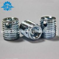 Wholesale China Wire Thread Insert Bashan supplier M2 to M60 303 self tapping inserts Screw Thread coils from china suppliers