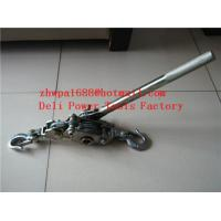 Wholesale Cable pulling,Hand Puller, Power puller, Ratchet Pulley from china suppliers